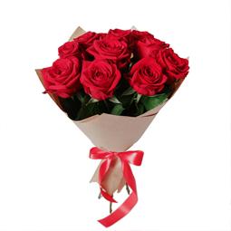Розы с доставкой по Тюмени